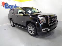 100 Drs Truck Sales 2019 New GMC Yukon 4WD 4dr SLE At Banks Chevrolet Buick GMC Serving