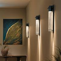 hallway lighting ceiling lights sconces step lights at lumens