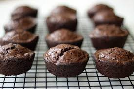 How To Cook Brownies In A Cupcake Pan