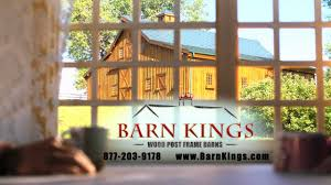 Barn Kings Commercial - YouTube Archie Eats Kings Plant Barn Archies Journal By Michael Ngariki The Ref 2937 In Stanhoe Near Lynn Norfolk Photography Studio Great For Rustic Backdrops A Mansard Roof On A Barn Uk Property Kat Joes Wedding With Valley Ore Authentic Cottage Ra29798 Redawning New1jpg North Carolina Builders Dc