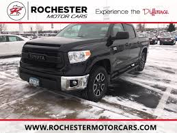 2016 Toyota Tundra 4WD Truck SR5 TRD In Rochester, MN | Twin Cities ... Preowned 2012 Toyota Tundra 2wd Truck Grade Crew Cab Pickup In Certified 2016 4wd Ltd 4x4 Marietta Euless Used At Atlanta Luxury Motors Serving Metro 2017 Sr5 Escondido 53858a Acura Review Dated Disrupter Consumer Reports 2015 For Sale Indianapolis In Austin 2007 4x4 Double 57l V8 2019 New Platinum Crewmax 55 Bed