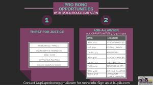 Lsu Help Desk Number by Ask A Lawyer U2013 Lsu Public Interest Law Society