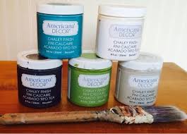 Americana Decor Chalky Finish Paint Lace by An Honest Review Of Americana Decor Chalk Paint