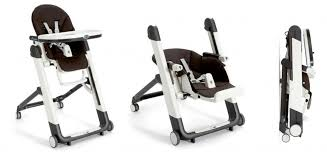 baby koo siesta toddler high chair by peg perego