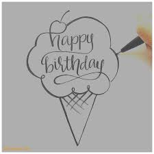 How To Draw A Happy Birthday Card Beautiful Best 20 Happy Birthday Cards Ideas Pinterest
