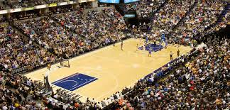 Cavs Floor Box Seats by Indiana Pacers Tickets Vivid Seats