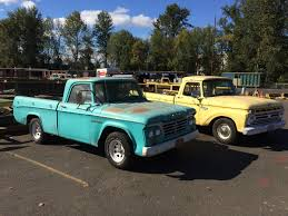 Dumpside Classic Outtake: 1964 Dodge D100 – Keeping Good Company Hemmings Find Of The Day 1964 Dodge A100 Panel Van Daily Dw Truck For Sale Near Cadillac Michigan 49601 D100 Sweptline Pickup S108 Dallas 2015 Street Dreams Dodge 500 2 Ton Grain Truck Hemishadow Aseries Specs Photos Modification Info At Original Dreamsicle 64do3930c Desert Valley Auto Parts Classics Sale On Autotrader Old Trucks Pinterest Trucks And Mopar Custom Sport Special Youtube
