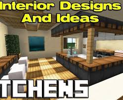 minecraft kitchen designs ideas youtube inside kitchen design
