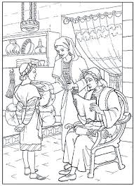 Bible Coloring Pages Sheets Colouring Illustrations The Verses Womens Ministry Crafts Lessons