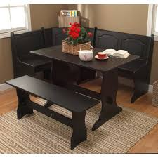 kitchen table black dining table round black dining table