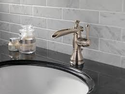 delta faucet 598lf ssmpu cassidy single handle single hole