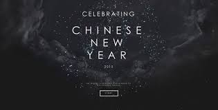 Celebrating Chinese New Year 2015 A ards SOTD