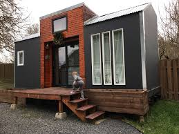 100 Small Homes Made From Shipping Containers