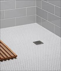 bathroom ideas fabulous gray hexagon floor tile hexagon tile