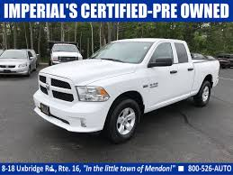 Used 2018 Ram 1500 For Sale | Milford MA Glen Moorhouse Lease Account Manager Decarolis Truck Rental Inc Jim Lavieri General Manager Premier Truck Center Llc Linkedin Imperial Chevrolet In Mendon Ma Serving Milford Attleboro Metropolitan Metrotrucksales Twitter Used 2012 Ford F150 Supercrew Cab 1ftfw1ef8ckd07677 Singleartistbooths Hashtag On Cars Vehicles For Sale 01756 Enterprise Flexerent Takes More Thermo King Fridges Www Foster Ave Core Environmental Consultants