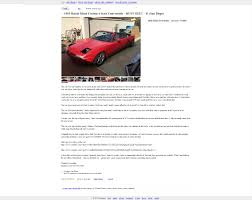 Miata Limousine: Awesome Or Abomination? | Autoweek San Diego Craigslist Cars And Trucks By Owner Best Car 2017 Gts Transmission Repair Ca Phone Image Truck Kusaboshicom Antonio Tx Full Size Of Used Dump Medford Or And Prices Under 2100 Phoenix Az 82019 New Reviews For Sale 2004 Mini Cooper S With A Turbo Chevy V8 Engine Swap Depot 1995 Could This 1980 Volvo 264 Gle Be A Diplomats Dream Just Guy Found At The Swap Meet Today Big 3 Heres Why You Dont Buy From Some On Whos In Auto Auction Of Public Saturday