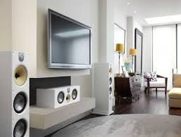 bowers wilkins 683 theatre speakers home theater