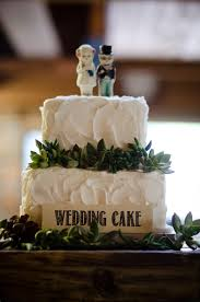 We Love The Texture Christina Put On Cake It Went Great With Succulents And Toppers