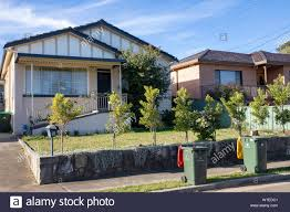 100 Gladesville Houses For Sale New South Wales Australia Stock Photos