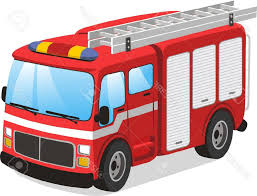 100 Fire Truck Cartoon Engine Pictures 25 1024 X 781 Carwadnet