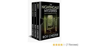 Amazon THE NIGHTINGALE MYSTERIES Box Set Of Three Gripping Crime Thrillers EBook ROY CHESTER Kindle Store