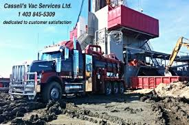 100 Vacuum Truck Services Cassells Ltd Opening Hours 5907 65th
