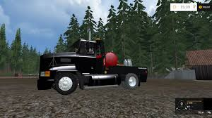 MACK SINGLE AXLE FLATBED ALUMINUIM WHEELS TRUCK V2.0 - Farming ... Mack Single Axle Flatbed Aluminuim Wheels Truck V20 Farming 2001 Gmc C7500 Single Axle Grain Truck Freightliner Dump For Sale Lapine Trucks Est Dump Trucks For Sale 2005 Peterbilt Plus Caterpillar Models As Well 1997 C8500 Awd Bucket Sale By Arthur 2015 Freightliner Scadia Sleeper 9240 Cl120 Sleeper Cab Tractor Jwh Hydraulics Ltd Waste Management Equipment Rolloffs Just A Single Axle But I Didnt Know Ford Made Tractors 1994 Topkick 5 Yard
