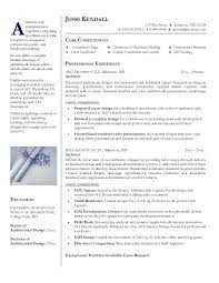 Architectural Resumes Architect Resume Drafting Examples