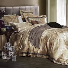 Fixture Luxury King Size Bedding Sets Best Fabric of Luxury King