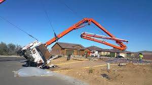 Concrete Pumper Rollover - YouTube Fileconcrete Pumper Truck Denverjpg Wikimedia Commons China Sany 46m Truck Mounted Concrete Pump Dump Photos The Worlds Tallest Concrete Pump Put Scania In The Guinness Book Of Cement Clean Up Pumping Youtube F650 Pumper Trucks For Sale Equipment Precision Pumperjpg Boom Sizes Cc Services 24m Suppliers And Used 2005 Mack Mr 688s For Sale 1929 Animation Demstration