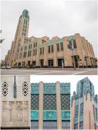 100 Art Deco Architecture Homes Buildings In Los Angeles And Where To Find Them