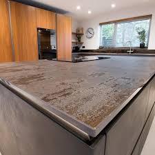 vielfältige arbeitsplatten vor nachteile küchen passage
