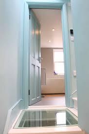 How To Hide Attic Door In Ceiling Imag0129 Ez Hatch Access Home