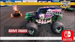 100 Juegos De Monster Truck Jam Crush It Trailer Coming To Nintendo Switch Full HD