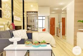 100 Interior Design For Small Apartments Apartment 30 Sqm Design By Me In 2019 Condo