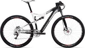 2012 Cannondale Scalpel 29er Carbon Weights s & Specs