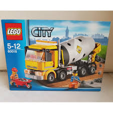 LEGO City 60018 Cement Mixer - New In Sealed Box, Rare & Retired ... Lego 60018 City Cement Mixer I Brick Of Stock Photo More Pictures Of Amsterdam Lego Logging Truck 60059 Complete Rare Concrete For Kids And Children Stop Motion Legoreg Juniors Road Repair 10750 Target Australia Bruder Mack Granite 02814 Jadrem Toys Spefikasi Harga 60083 Snplow Terbaru Find 512yrs Market Express Moc1171 Man Tgs 8x4 Model Team 2014 Ke Xiang 26piece Cstruction Building Block Set