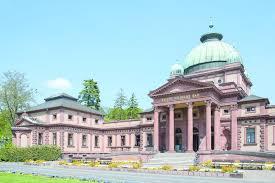 kur royal day spa health wellness bad homburg tourism