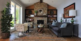 Fabulous Modern Rustic Living Room Design Ideas 48 About Remodel Home Furniture Decorating With