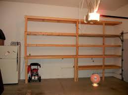 diy garage shelves from ceiling diy pinterest diy garage
