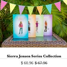 Want To Gift Your With Christy Miller Katie Weldon Sierra Jensen Series Now Is Best Chance Sale Ends Dec