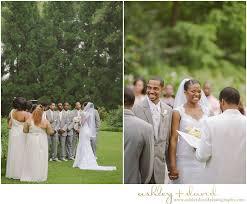 Cape Fear Botanical Garden Wedding Venue Fayetteville NC