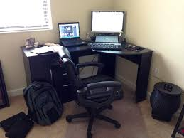 Staples Corner Desks Canada by Corner Desk With Hutch Black Best Corner Desks With Hutch Ideas