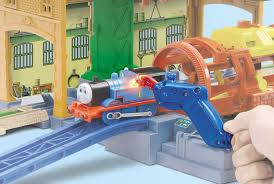 Thomas The Train Tidmouth Shed Instructions by Spin And Fix Thomas Thomas And Friends Trackmaster Wiki Fandom