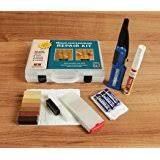 Varathane Renewal Floor Refinishing Kit by Rust Oleum 264869 Wood And Laminate Floor Renewal Kit Household