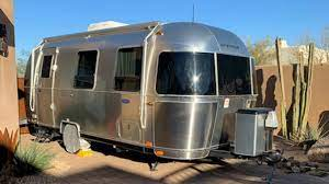 104 22 Airstream For Sale 2018 Bambi Sport Travel Trailer In Cave Creek Az
