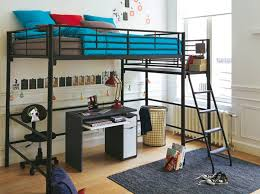lit mezzanine 1 place bureau integre lit mezzanine 1 place bureau integre 4 80 lits mezzanine pour