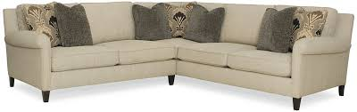 Bernhardt Brae Sectional Sofa by Bernhardt Barnes Sectional Sofa B4542 B4593 Available In