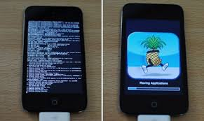 Untethered Jailbreak For iPhone 4 iPod 4 iPod3 and iPhone 3GS iPad