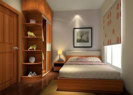 Custom Furniture For Small Brilliant Bedrooms Decorating Ideas